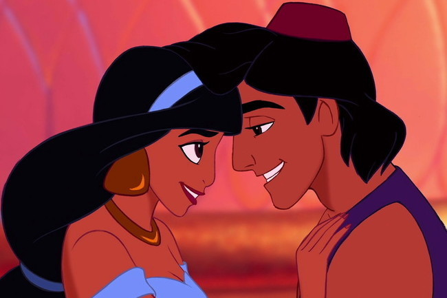Can You Name All of the 'Aladdin' Characters? - Trivia ...