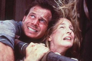 Ranking The Greatest Natural Disaster Movies Ever Made