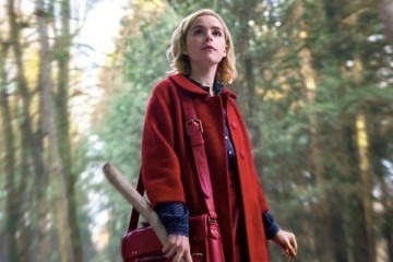 Sabrina The Teenage Witch Was Almost A 'Riverdale' Baddie And Both Shows Would Have Looked SO Different