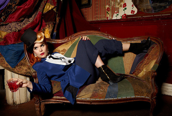 Let's Talk About Paloma Faith's New Steve Madden Ads