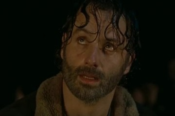 A Lot of People Watched 'The Walking Dead' Cliffhanger Finale