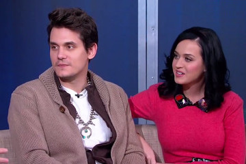 Forget Katy Perry's 'Engagement' Ring — Let's Talk About John Mayer's Many Necklaces