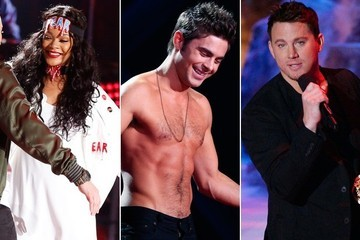 The 10 Most Memorable Moments from the MTV Movie Awards