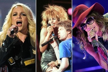 Music's Most Celebrated Comebacks