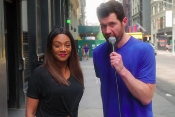 Watch Tiffany Haddish And Billy Eichner Cast Their Diverse Remake Of 'Hocus Pocus'