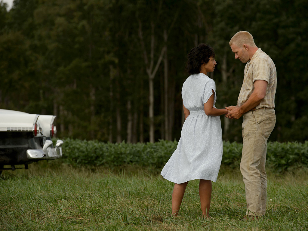 Director Jeff Nichols Talks 'Loving', His Relationship With the South & His Muse Michael Shannon