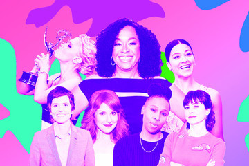 These Are The Women In TV Who Are Inspiring Us Right Now