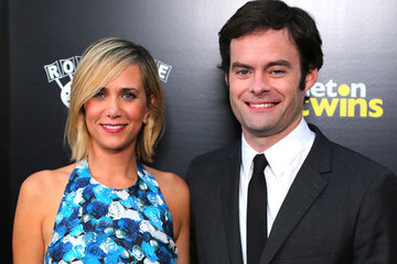 Here's What Not to Do If You Interview Kristen Wiig and Bill Hader About Their New Movie