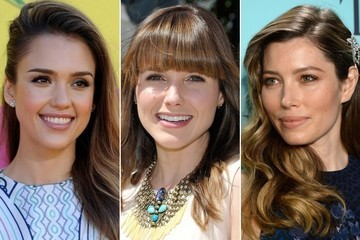 Go Golden: The Hottest Brunette Hair Color Trend For Summer