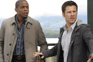 Everything We Know About 'Psych: The Movie 2'