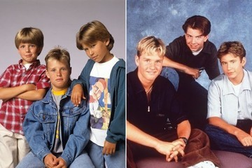The Biggest Child Star Transformations on TV Shows