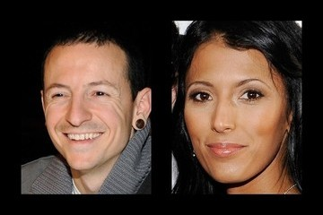 Chester Bennington Dating History