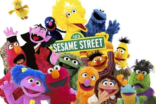 Can You Name These 'Sesame Street' Characters? - Trivia ...