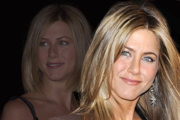Style Evolution: Jennifer Aniston