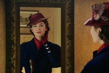 The 'Mary Poppins Returns' Teaser Trailer Looks (And Sounds) Just As Magical As Fans Would Hope