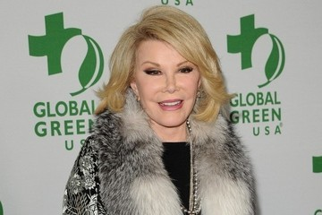 Joan Rivers Passes Away at 81