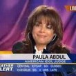 Paula Abdul on Q13 Fox