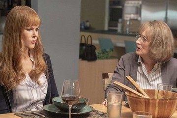 'Big Little Lies': Is Everything Bigger And Better With Meryl On