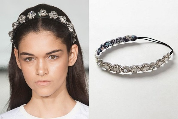 Cute Hair Accessories for Summer