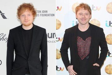 Let's Play: Is That Ed Sheeran or Rupert Grint?