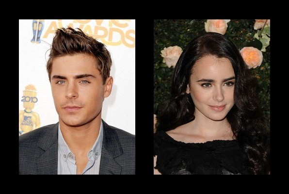 Zac Efron Dating History