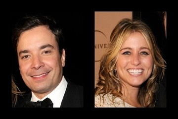 Jimmy Fallon Dating History