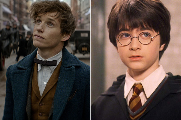 'Fantastic Beasts' Connections to Harry Potter