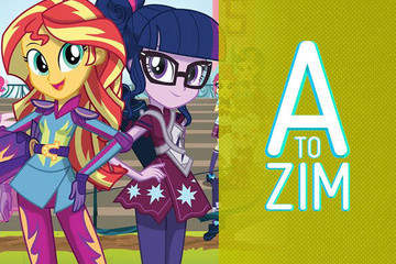 26 Questions with the Writer and Director of 'My Little Pony Equestria Girls: Friendship Games'