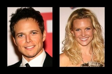 Scott Wolf Dating History
