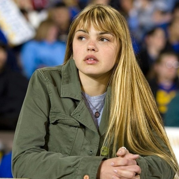 Julie Taylor Friday Night Lights The 20 Most Angsty Teens On Tv