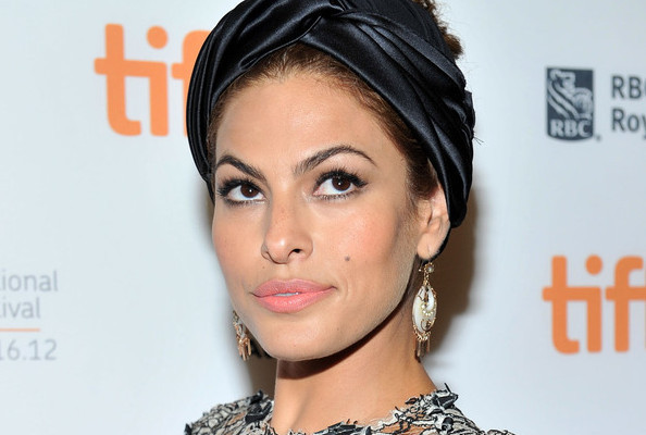 Eva Mendes is Designing Clothes and Accessories for New York & Company
