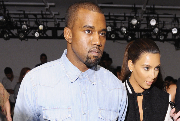 Kanye Won't Show at Fashion Week, Boo