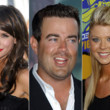 Jennifer Love Hewitt, Carson Daly and Tara Reid - Hollywood's Interconnected Love Lives