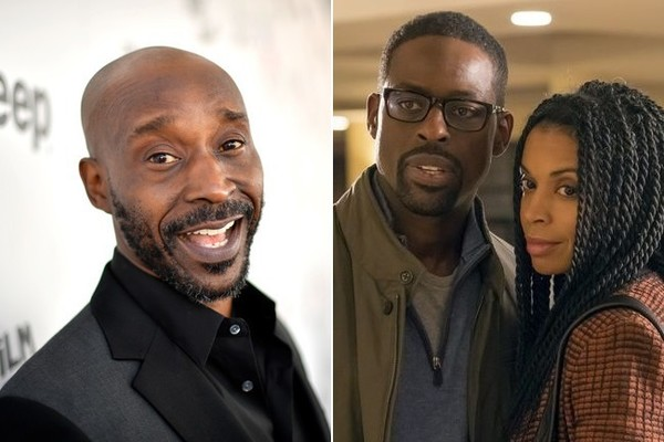 NEW: Rob Morgan, 'This Is Us' - All The Big Cast Changes