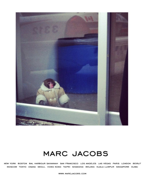 Who Makes a Better Marc Jacobs Model? Vote Here!