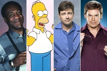 Best & Worst TV Dads Ever