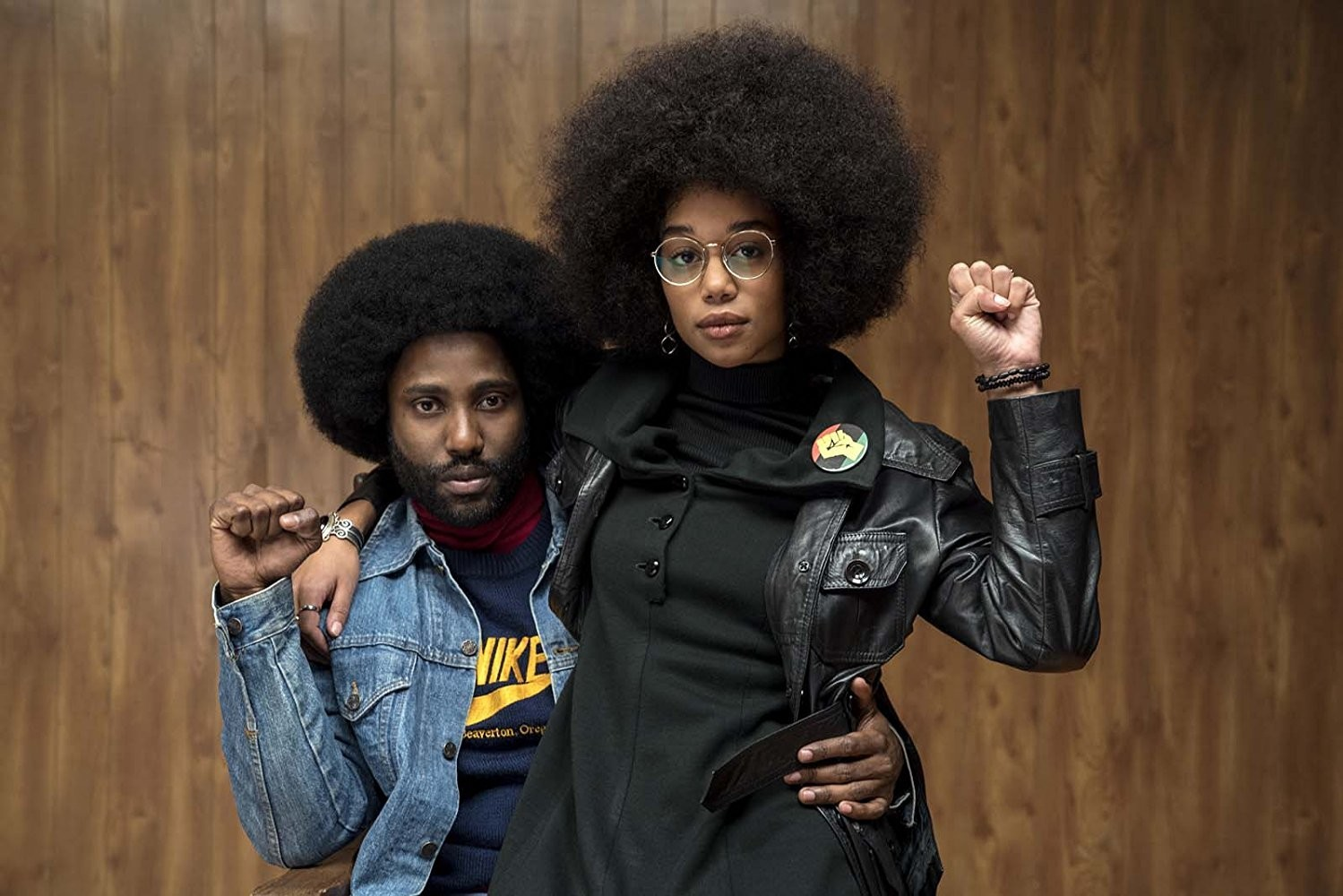 Spike Lee's 'BlacKkKlansman' Is Audacious, Offensive, Essential Moviemaking