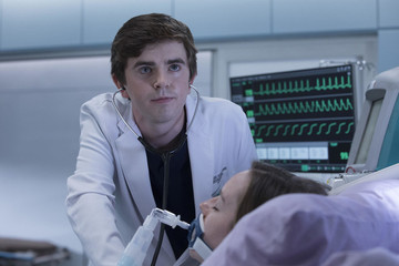 'The Good Doctor' Will Undergo Big Changes In Season 2