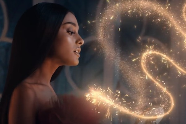 Love Each Other When Two Souls: John Legend And Ariana Grande's 'Beauty And The Beast