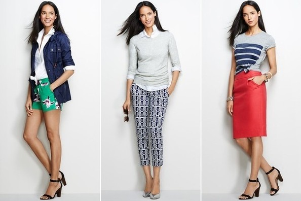 Weekend Deal: 25 Percent Off at J.Crew Factory