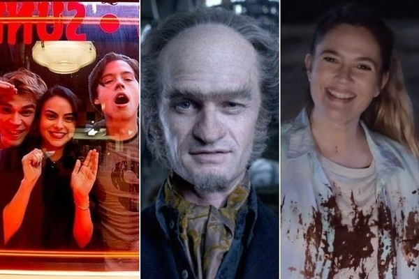 New TV Shows Worth Watching in 2017