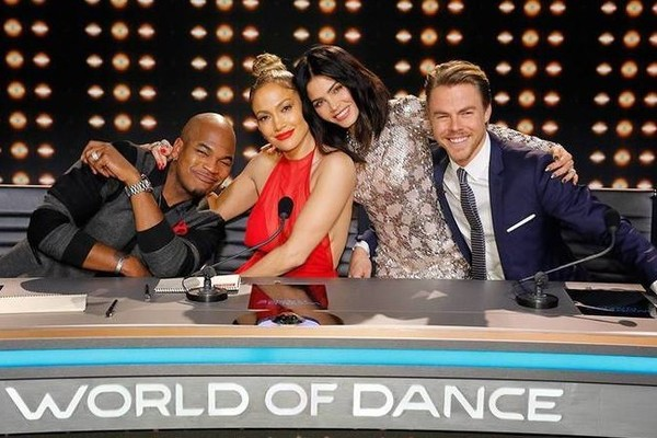Derek Hough Shares Details on 'Revolutionary' New Competition 'World of Dance,' Says More Musicals Are in His Future Following 'Hairspray Live'