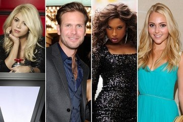 The Sexy Stars of Midseason TV 2013