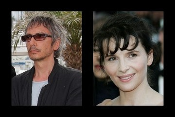 Leos Carax Dating History