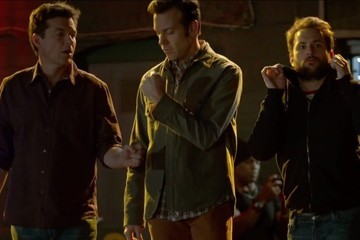 The First 'Horrible Bosses 2' Trailer Is Here, and It's Dirty