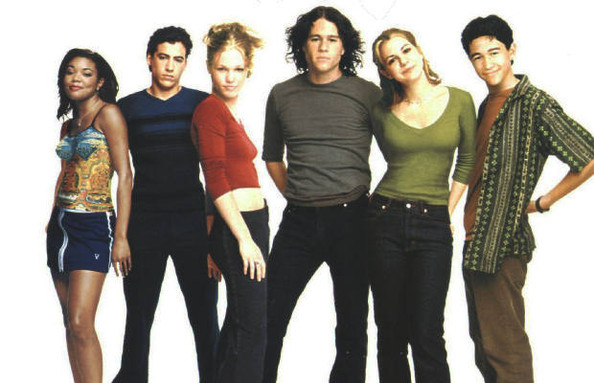 14 Lessons We Learned from '10 Things I Hate About You'