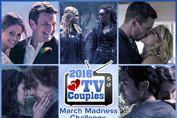 2016 TV Couples March Madness Challenge: Nominate Your Favorite Couples Now!