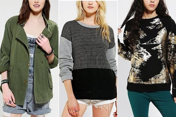 Daily Deals: Urban Outfitters