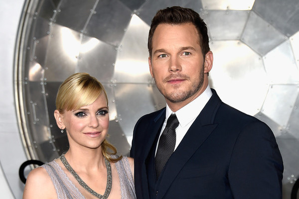 Chris pratt and anna faris legally separate after 8 years of chris pratt and anna faris divorce after 8 years of marriage junglespirit Images