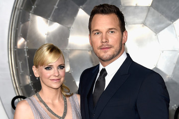 Chris Pratt and Anna Faris Legally Separate After 8 Years of Marriage